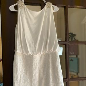 Brand new semi formal dress